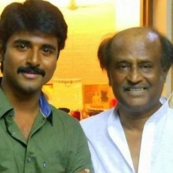Sivakarthikeyan talks about Petta and Anirudh coincidence