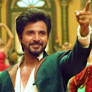 What is going to be Sivakarthikeyan's birthday gift for this budding actor?