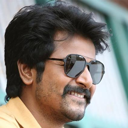Sivakarthikeyan's next is with Vignesh ShivN
