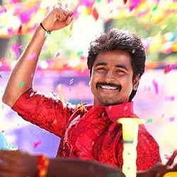 Seemaraja TN opening day collections - A new record for Sivakarthikeyan