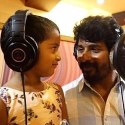 Massive: Sivakarthikeyan's daughter reaches huge milestone!