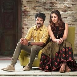 Sivakarthikeyan's Velaikkaran first single to release on August 28th