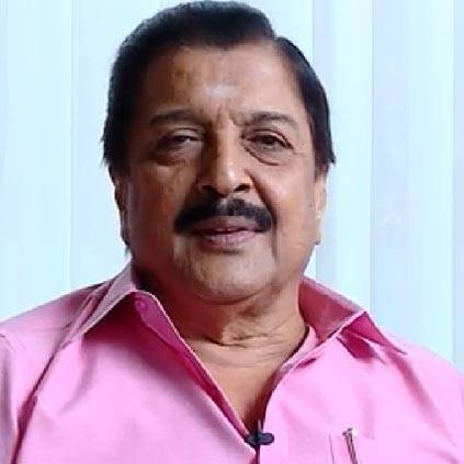 Sivakumar gifts a new mobile phone to the youngster