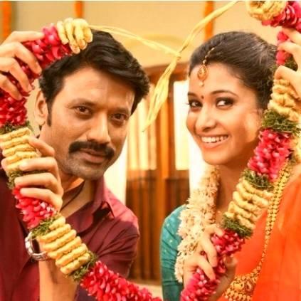 SJ Suryah and Priya Bhavani Shankars next with Radha Mohan is titled Bommai