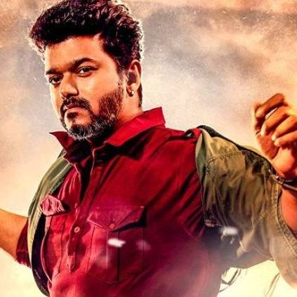 Song montages of Vijay's Thalapathy 63 will be shot in Gokulam studios