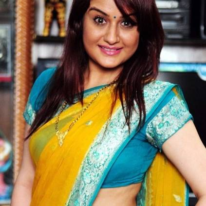 Sonia Agarwal opens up about working with Simbu, Vijay and Dhanush