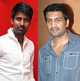 It is now Soori after Santhanam
