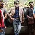 Special First Day Cover for Kabali