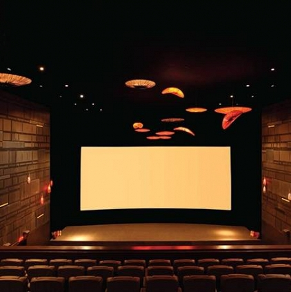 SPI Cinemas official statement on their partnership with PVR Cinemas