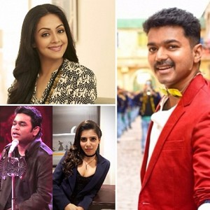 Just In: Official announcement about Vijay 61 is out! It is huge!