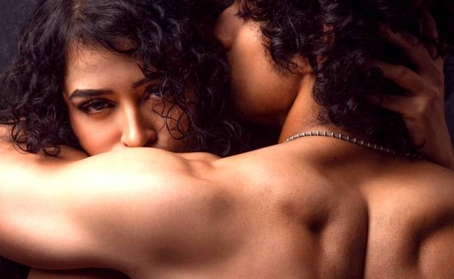 Strictly 18+ Only, Ram Gopal Varma's adult film Thriller trailer is extremely glamorous