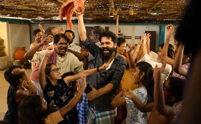 STR's Eeswaran OTT release fixed on this date - Latest update