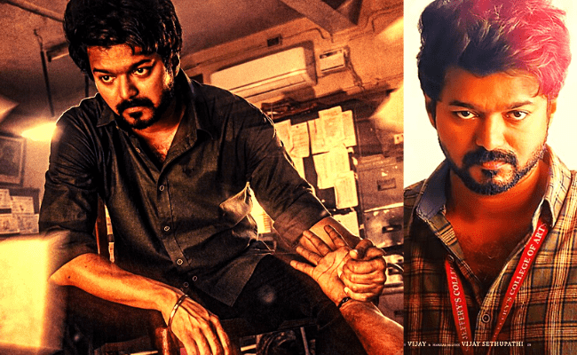 Stunt Silva reveals unheard secrets from Thalapathy Vijay's Master, viral video