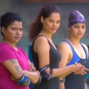 Bigg Boss: ''I have wanted to entertain my audience even when I'm hurt''