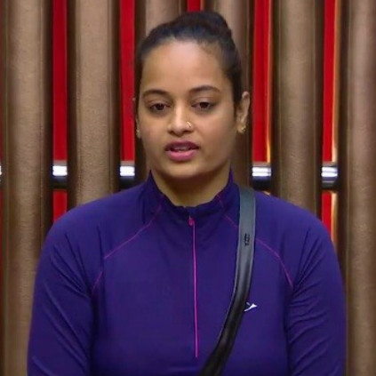 Suja Varunee opens up about her Bigg Boss experiences on social media