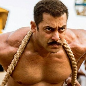 Sultan wins best action movie in Shanghai International Film Fest