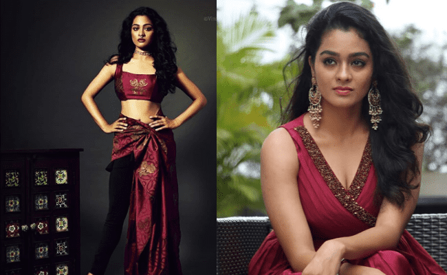 Super Deluxe actress Gayathrie shares about her body insecurity and surprises fans