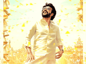 """""""Therikka Therikka"""" News! Superstar Rajinikanth's Annaatthe First Single to be out on this important date!"""