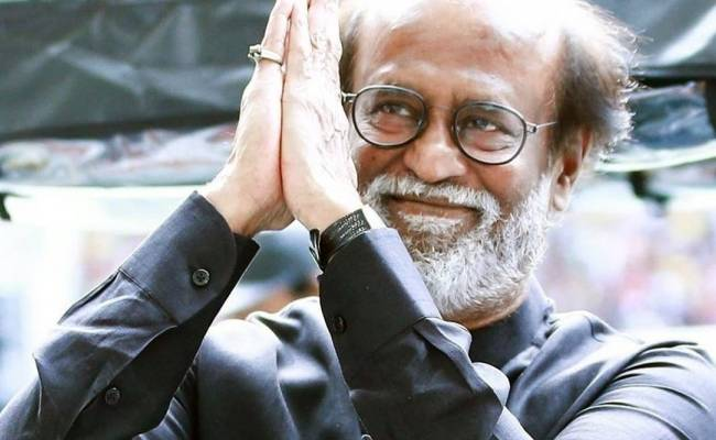 Superstar Rajinikanth's upcoming action plan might be this - Find out here