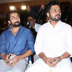 Suriya and Karthi's humongous donation for Kerala!