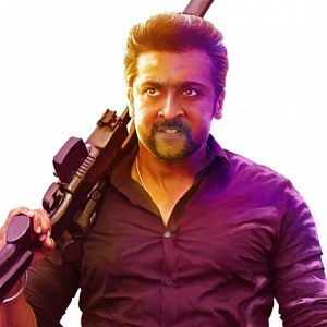 Singam 3's 2nd weekend box office report!