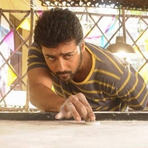 Official: Suriya's next First Look is releasing on...