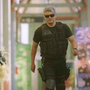Official Surviva Video Song | Ajith | Vivegam