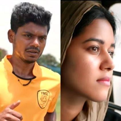 Suseenthiran directed Champion trailer out now ft Vishwa Mrinalini Narain