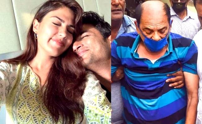 Sushant's family lawyer opens up about father KK Singh's FIR against Rhea Chakraborty