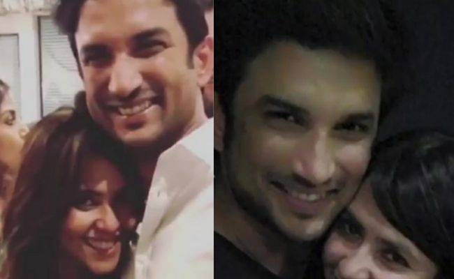 Sushant's Pavitra Rishta Producer reacts to case against her for Sushant's death