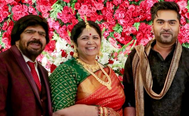 : T Rajendar's latest breaking statement about Simbu's marriage