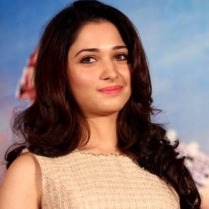 Tamannaah clarifies about her wedding rumors
