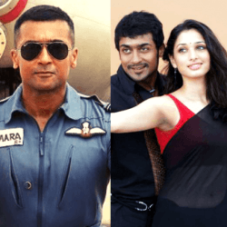 Tamannaah talks about pairing up with Suriya again!: He is a dream..