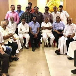 Another association backs out from the TFPC strike!