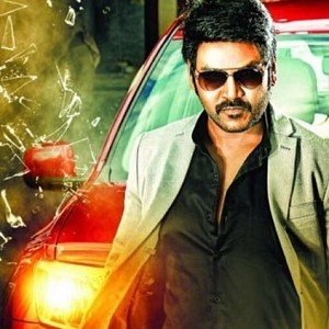 Raghava Lawrence, Raju Sundaram and others win state awards