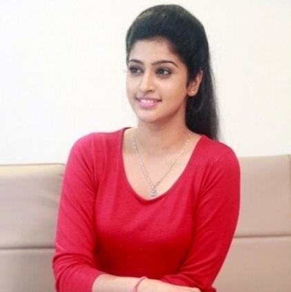 tanya ravichandran is the heroine for vijay sethupathi in