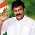 Chiranjeevi detained by the Police