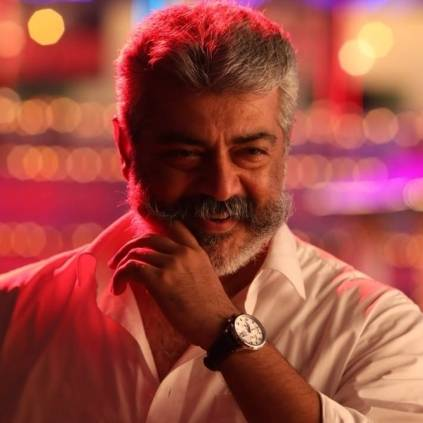 Thala Ajith's Adchithooku full video song from Viswasam directed by Siva and music by Imman