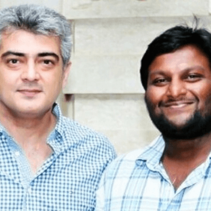 Thala Ajith's rumor quashed by popular director Mohan G of Draupathi