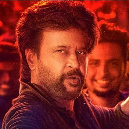 Thalaivar Baila song Ullaalaa video song from 'Petta' released