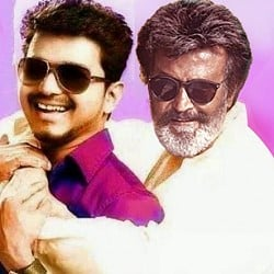 Thalapathy 62 and Superstar Rajinikanth Karthik Subburaj film both handled by Sun Pictures