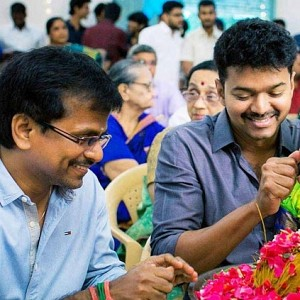 Could AR Murugadoss and Vijay make it 3 in a row?