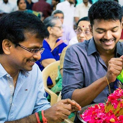 Thalapathy 62 to release for Diwali 2018