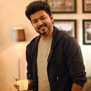 Amazing!! First time ever in history - Only for Thalapathy Vijay's Sarkar