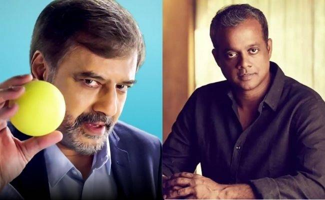 """""""That was our last conversation..."""" - Gautham Menon reveals what late actor Vivekh told him; pens an emotional post"""