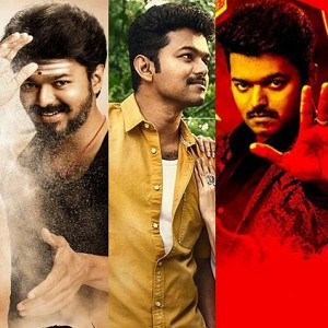 3rd look of Vijay finally revealed! Read for more details