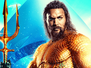 Semma: The much-awaited 'Aquaman' sequel's TITLE and logo revealed!