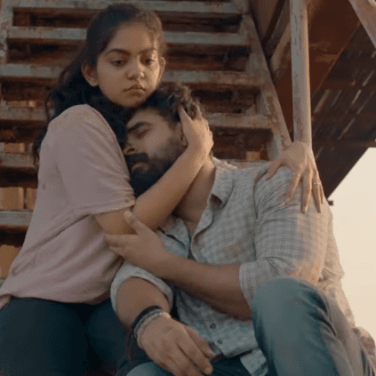 The official trailer of Tovino Thomas and Ahaana Krishna starrer Luca directed by Arun Bose is here