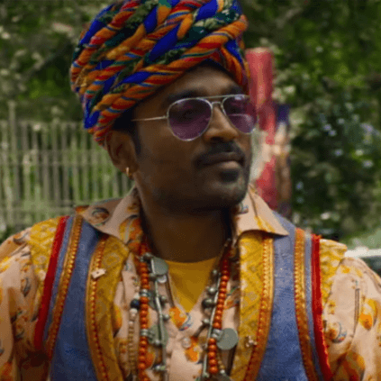 The trailer of Dhanush's Pakkiri, the Tamil dubbed version of 'The Extraordinary Journey of the Fakir' is here