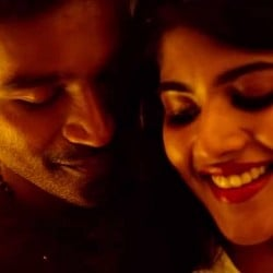 Thirudaadhe Thirudaadhe song from Dhanush and Gautham Vasudev Menon's Enai Noki Paayum Thota is here
